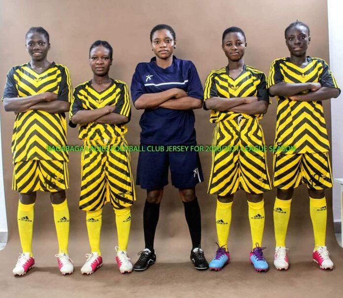 Bagabaga Ladies